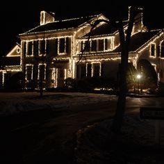 Amazing Christmas Light Displays Everett WA