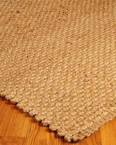 Guilded Jute Rug - NaturalAreaRugs.com | World's Finest Natural Rugs