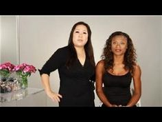 Certain lipstick colors look absolutely fabulous on dark skinned women. Find out about lipstick colors for dark skinned women with help from a celebrity makeup artist in this free video clip. Expert: Taylor Babaian, Bio: Taylor Babaian is a celebrity makeup artist. Filmmaker: Richard Benton, Series Description: Choosing and putting on makeup.