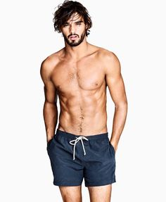 Marlon Teixeira - brazilian top model