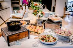 Private/Home Parties. Our chefs are experts when it comes to creating the most amazing flavours and signature dishes. And, because we understand that the demands of everyday life often leave you with not a minute to spare, we even provide a reliable drop-off service. So if you're organising an intimate family affair and you don't have time to cook, we can drop off everything you need, leaving you free to entertain your guests. #food #greenleafcatering #babajerk #privateevents…