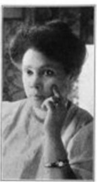 Maria P. Williams Ms. Williams is known as the first black woman to direct and produce a film. Her film Flames of Wrath was a crime drama and was released in 1923