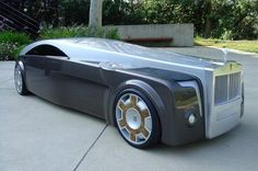 20 Amazing Futuristic Cars | Cuded