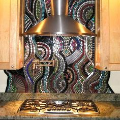 15 Backsplash Ideas to Make a Splash! - MyHomeLifeMag.com