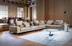 Sofas | Seating | Take it easy | Busnelli | Busnelli. Check it out on Architonic