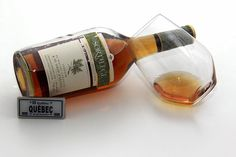 Canadian Whisky, Sortilege - LC Photographics | Québec Province, Food