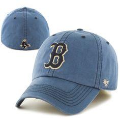Red Sox Franchise - McKusick - Dyer Blue