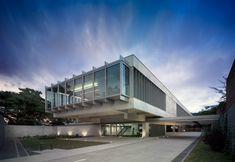 Gallery of Puma Energy El Salvador Headquarters / Ruiz Pardo - Nebreda - 9