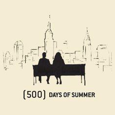500 days of summer wallpaper - Google Search
