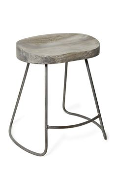 Roger Medium Bar Stool - Occasional Furniture - French Connection