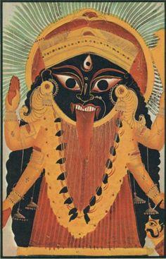 Vetala- indian vampire