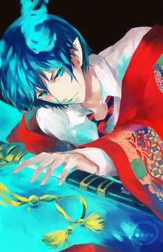 AnE Rin Okumura High Quality Poster by Animusrhythm on Etsy, $11.99