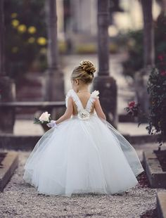 MY EVERYTHING TULLE FROCK