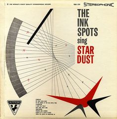 The Ink Spots - Star Dust