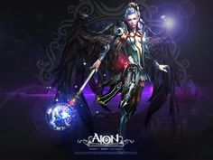 Aion Asmodian Wallpapers, http://www.firsthdwallpapers.com/aion-asmodian-wallpapers.html