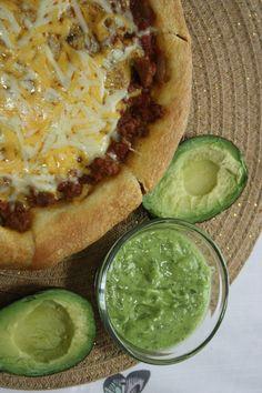6 ingredient taco pi