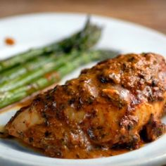 """Another pinner said """"Wow! This chicken is so good. we chunked it up and served it over rice. Will be making this a lot!!"""" - Mustard Lime Chicken"""