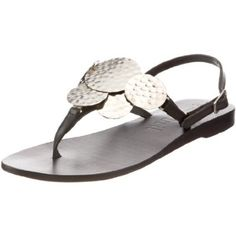 Pilar Abril Women's Salvatrice Sandal - designer shoes, handbags, jewelry, watches, and fashion accessories | endless.com