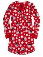 Penguin Fleece Nightgown Shop Justice, Matching Pajamas, Girls Pajamas, Pj Sets, Pjs, Night Gown, Pajama Set, Girl Outfits, Rompers