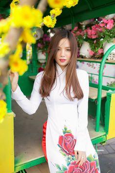 Hot girl Hạ Anh: 'Mình hiền nên khó tạo scandal lắm' - Ảnh 4