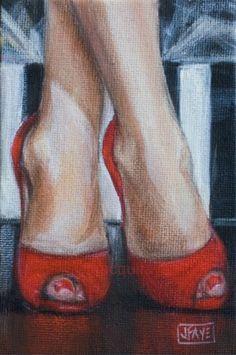 Красные туфли, высокий каблук.... Обсуждение на LiveInternet - Российский Сервис Онлайн-Дневников www.liveinternet.ru465 × 700Buscar por imagen jacqui_faye017 (500x700, 361Kb) Свадьбы в живописи. Винт - Buscar con Google