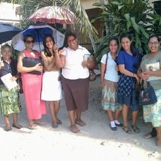 Out in the ministry in the Dominican Republic. JW.org Photo shared by @yendy_vasquez