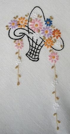 Embroidery Near Me Phoenix Az concerning Embroidery Near Me Columbia Sc & Embroidery Thread Needle Size each Embroidery Patterns Jacket our Embroidery Stitches-malayalam Hand Embroidery Videos, Embroidery Flowers Pattern, Simple Embroidery, Embroidery Patterns Free, Hand Embroidery Stitches, Hand Embroidery Designs, Vintage Embroidery, Embroidery Techniques, Ribbon Embroidery