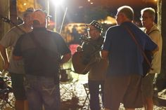 Macon Days gears up for 40th annual festival (Old Time Music)