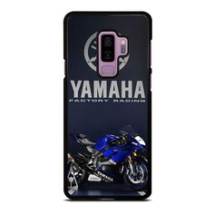 YAMAHA LOGO MOTOR RACING Samsung Galaxy S9 Plus Case Cover  Vendor: Favocase Type: Samsung Galaxy S9 Plus case Price: 14.90  This premium YAMAHA LOGO MOTOR RACING Samsung Galaxy S9 Plus case will create premium style to yourSamsung S9 phone. Materials are from durable hard plastic or silicone rubber cases available in black and white color. Our case makers customize and design each case in high resolution printing with best quality sublimation ink that protect the back sides and corners of phone from bumps and scratches. The profile is slim eas
