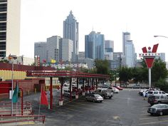 The ATL. A-town. Hotlanta. Whatever you want to call it, Atlanta is known for many different things: its diverse musical heritage (John Mayer got his big...