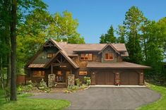 Exterior Photos Board And Batten Siding On A Craftsman Design, Pictures, Remodel, Decor and Ideas - page 7