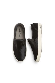 Stitch Fix Spring Shoes: Slip-On Sneakers