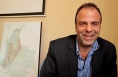 Jorge Giraldo. Coordinador del Proyecto