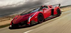 16 voitures de luxe parmi les plus chères au monde