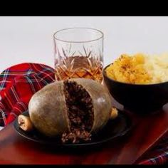 """This modern haggis dish represents the bronze models of sheep livers which were """"read"""" or interpreted by Etruscan priests."""
