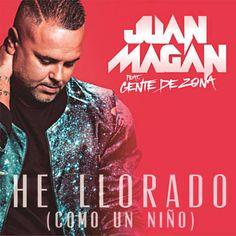 He encontrado He Llorado (Como Un Niño) de Juan Magan con Shazam, escúchalo: http://www.shazam.com/discover/track/260083514