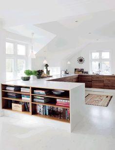 Kookboeken ruimte