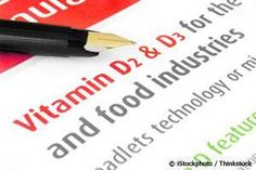 """Vitamin D3 vs D2: """"D3 is not 'just' a vitamin; it's actually a neuroregulatory steroidal hormone that influences nearly 3,000 different genes in your body.   Vitamin D up-regulates is your ability to fight infections and chronic inflammation. It produces over 200 antimicrobial peptides, the most important of which is cathelicidin, a naturally occurring broad-spectrum antibiotic and why it can be effective against colds and influenza."""""""
