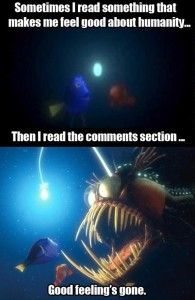 funny pictures finding nemo