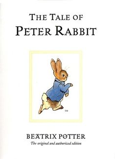the tale of peter rabbit ♥