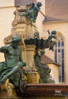 Erfurt, Germany