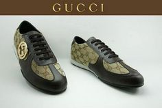 """""""Getting a KICK out of these Inspired @Gucci Sneakers.!!!!! Shop@ Digaaz. Best Buy @ Flat 9999!!!!"""