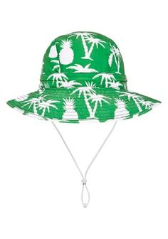 Babes In The Shade Pineapple Hat