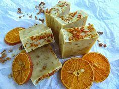 Tomillo y naranja