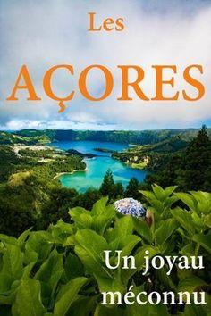 Vous ne connaissez pas les Açores? Une grande histoire d'amour vous attend…