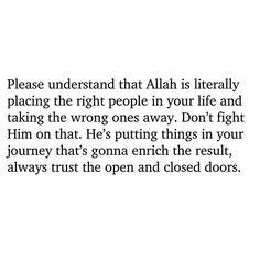 Allah Quotes, Muslim Quotes, Quran Quotes, Faith Quotes, True Quotes, Words Quotes, Hijab Quotes, Sayings, Beautiful Islamic Quotes