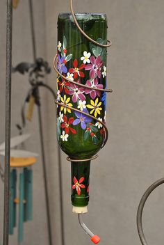 homemade hummingbird feeders | humming bird feeders homemade humming bird feeders were just a few of ...