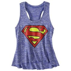 cb877cd0fabfc Man of Steel  More like Woman of Steel. Superman Outfit