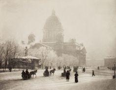1870-1920:  St. Petersburg, Russia