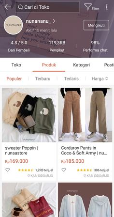 Best Online Clothing Stores, Online Shopping Sites, Online Shopping Clothes, Casual Hijab Outfit, Hijab Chic, Casual Outfits, Online Shop Baju, Hijab Fashion Inspiration, Clothing Hacks